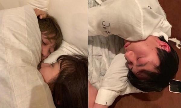 ▲▼女粉絲搞垮傑尼斯偶像作間龍斗及橋本涼,公司聲明處罰。(圖/翻攝自推特)