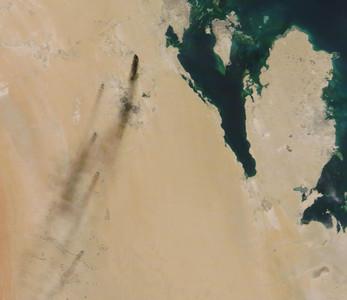 彭博解析沙國煉油廠 重要性超高
