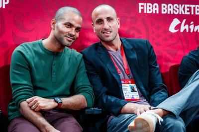 吉諾比利:西班牙當之無愧世界冠軍