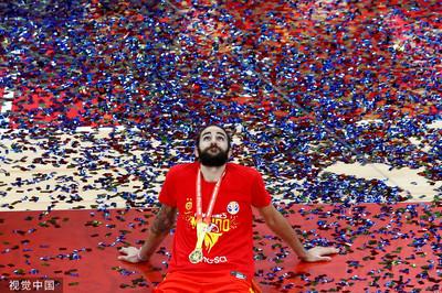 盧比歐重返中國彌補11年前奧運遺憾