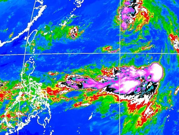 快訊/16號颱風「琵琶」生成了!最新路徑曝光 北東連7天有雨