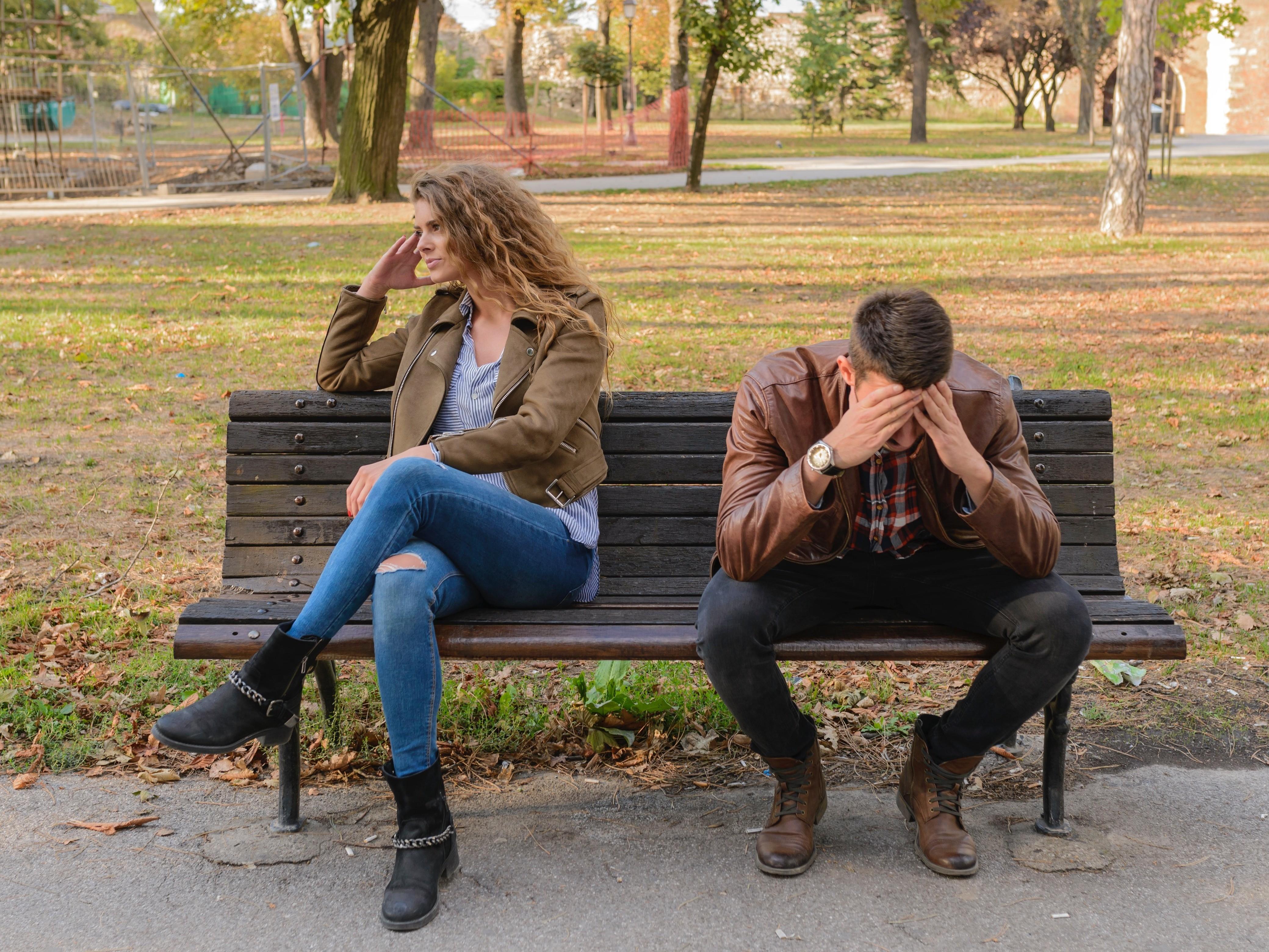▲情侶吵架千萬別犯的5大禁忌。(圖/翻攝pexels)