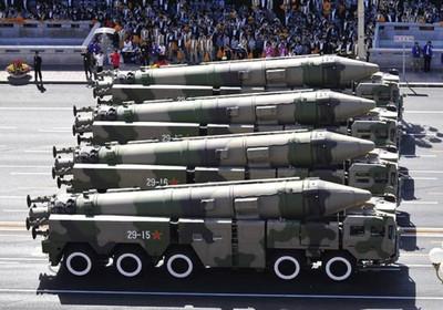 美國退出中程飛彈條約 重演美蘇冷戰對峙?