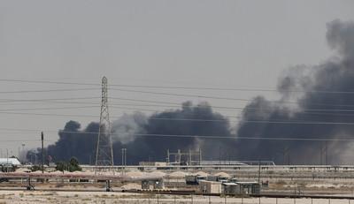 無人機攻擊沙國如「珍珠港事件」