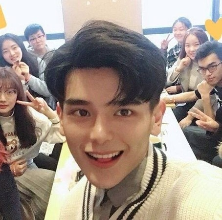 ▲THEQQO熱門文章「被說是韓中日《PRODUCE101》裡史上最帥的練習生」。(圖/翻攝自THEQQ)