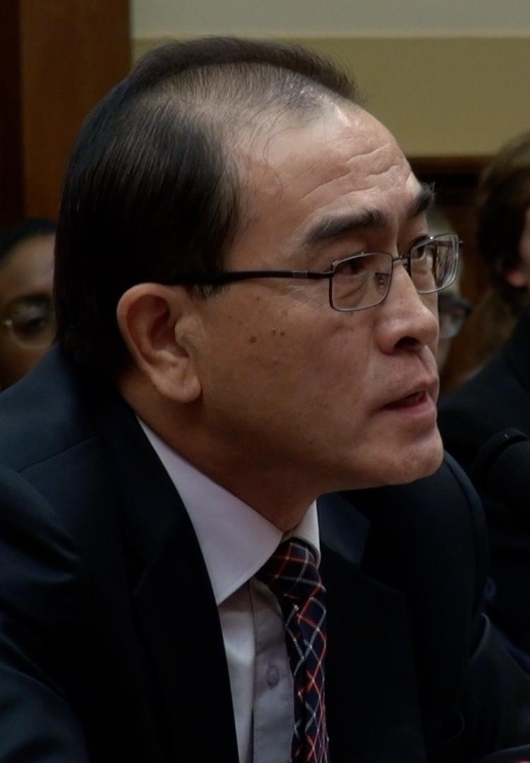 ▲▼北韓前駐英公使太永浩(圖/翻攝自維基百科)