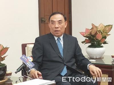 蔡清祥談監獄行刑法:須更保障人權