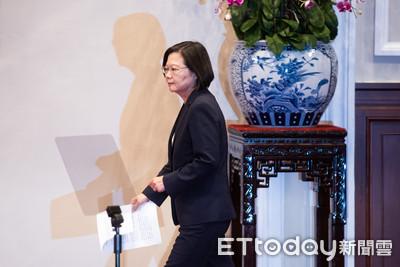 呂秀蓮選總統 陸學者:她來攪局的