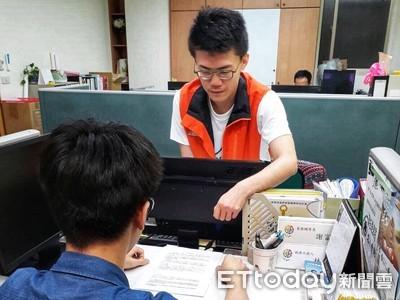 新北青年就業三箭 協助青年尋職