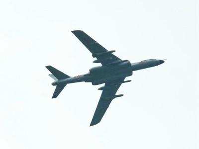 轟-6N轟炸機將首登中共建政閱兵