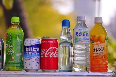 想補水分不喝水!含糖、脂肪更好