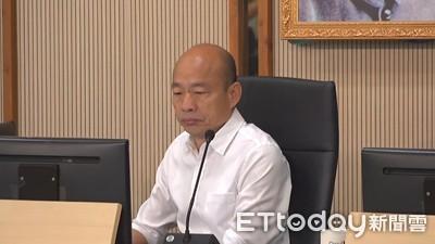 連千毅之亂3天!韓國瑜震怒…高雄警界大地震