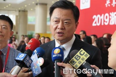 周錫瑋開直播批蔡英文:放棄陳同佳接受台灣審判就等於放棄國家獨立權力