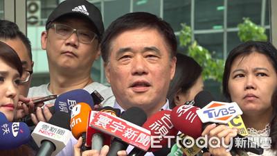 影/郝龍斌喊話韓國瑜:郭台銘仍是國民黨勝選最大元素