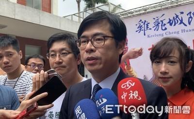 郭董不選、呂秀蓮要選...陳其邁:民進黨照既有的節奏走