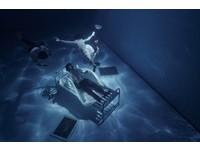 沈浸式全景劇場+VR影片!創作靈感從睡美人發想 連結「漸凍人」心理