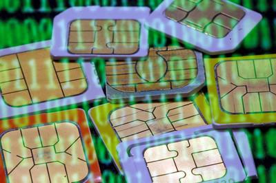 SIM卡漏洞遭SimJacker入侵! 10億手機用戶面臨威脅