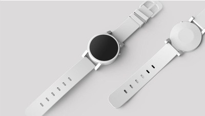 Google合作Fossil 將推出Pixel Watch