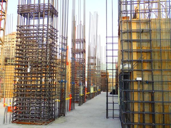 ▲▼創新建築4.0系統化鋼筋工法-鋼筋一體成形,耐震、抗裂、防漏水,施工品質安全看得見。(圖/建築安全履歷協會提供)