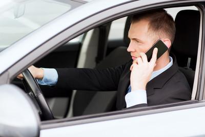英國道安組織6項駕駛注意力建議