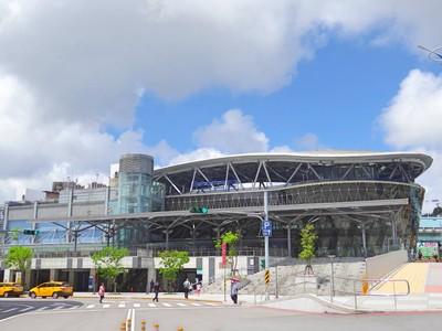 台鐵釋出基隆車站旁4200坪開發地