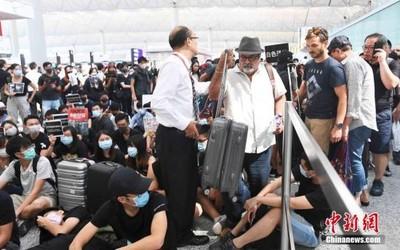 經理被調去洗碗!香港飯店員工被迫放無薪假