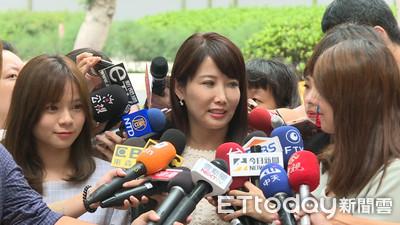 郭台銘等親民黨總統提名? 蔡沁瑜:郭已親自否認