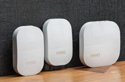 Google將推新款路由器Nest WiFi 還可充當智能音箱