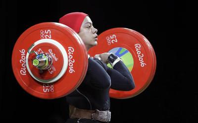 埃及舉重7人涉禁藥 世錦賽缺席