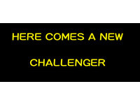 神秘挑戰者現身台中 滿滿遊戲跟獎金都在電競嘉年華