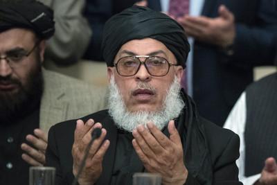 塔利班:若川普想談判 大門隨時敞開
