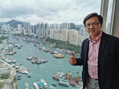 「香港清潔運動」921多區集會!