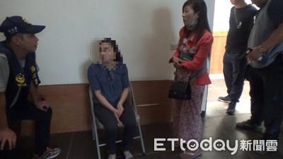 越籍看護嫌薪水低落跑 海巡查獲送回國
