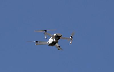 美內政部:800架中國製無人機停飛