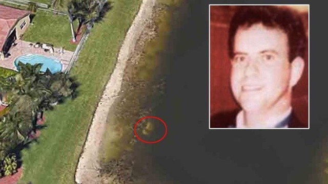Google拍到「湖裡有台車」 警打撈驚呼:失蹤22年懸案破案了!