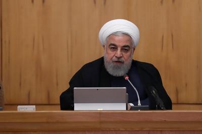 川普宣布加強制裁 伊朗總統恐取消出席UN大會