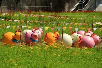 國慶日「台北半日遊」這樣玩