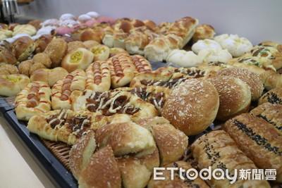 超市最強帶路王!全聯現烤麵包熱銷第一名紅回日本