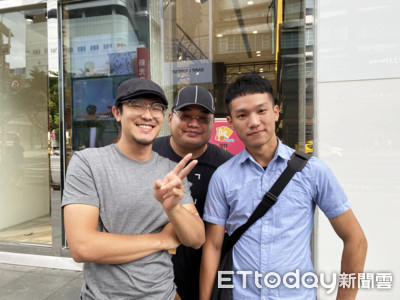 電信三雄瘋iPhone 11開賣 中華電頭香排了一星期