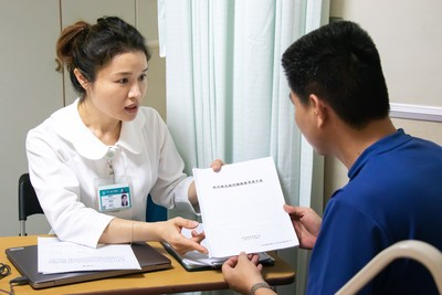 東元醫院推出 醫療分級銜接長照