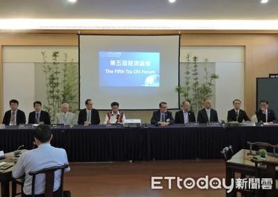 蓄積防災能量 專家倡言為臺灣發聲