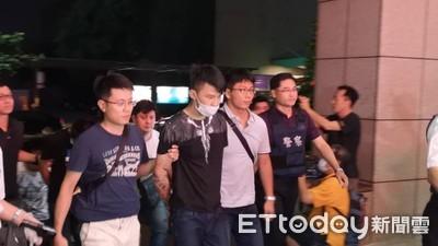 韓國於震怒有效 槍擊案嫌犯被逮