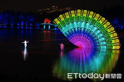 夜遊西湖這樣玩 最憶是杭州聲光秀