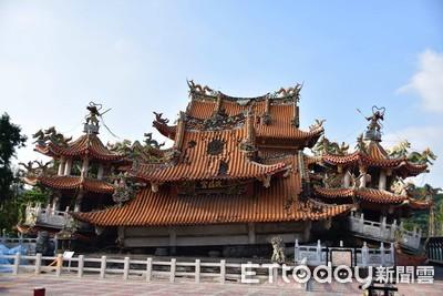 921震不垮信仰!武昌宮遺址20年
