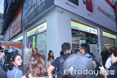 iPhone 11今開賣 中華電信送頭香哥Pro Max 256G 夜幕綠