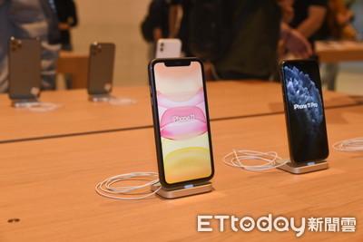 iPhone 11開賣他大嘆 鄉民曝黃牛身分笑噴