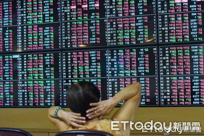 美股漲跌互見 台股開盤小漲13點走勢高檔震盪