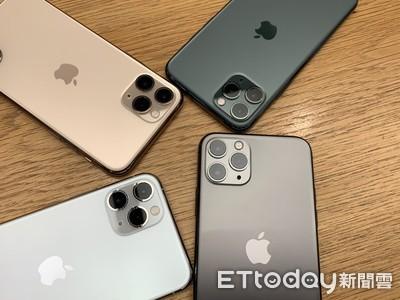 安卓轉戰iPhone! 網曝效能有差:i6現在還活跳跳