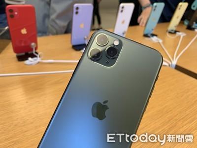 全台手機12月銷售TOP 20 出爐 三星這款手機搶下熱銷亞軍