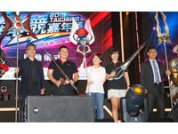 影/2019台中電競嘉年華開幕!橫跨三平台打造週末最大玩家盛會